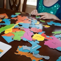 Geo Puzzles -The Greatest Puzzles Ever