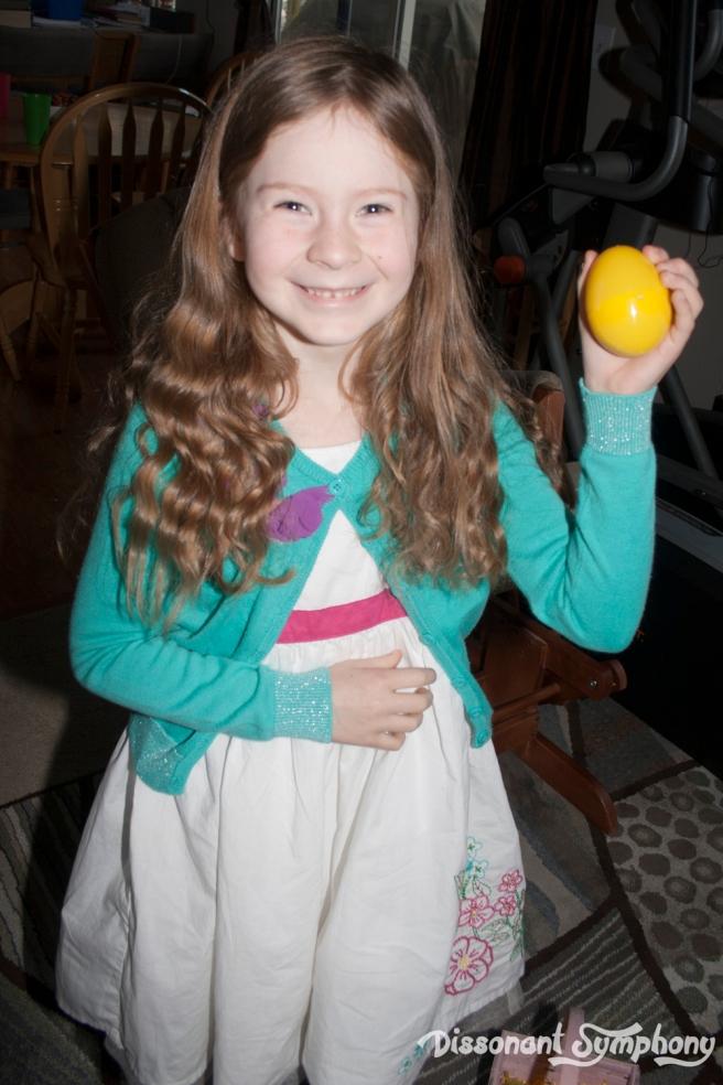 Golden Egg Glee