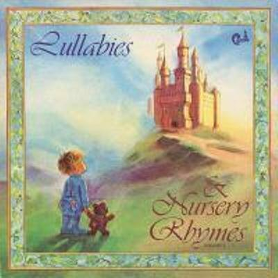 Lullabies Nursery Rhymes