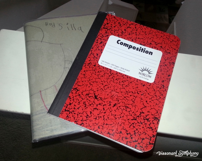 Youme Journals - A great way to talk with your kids!