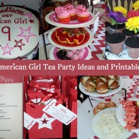 American Girl Doll Tutu Tutorial