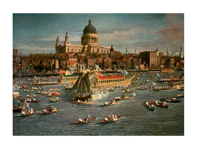 Canaletto-London-the-Thames-with-View-of-the-City-and-St-Pauls