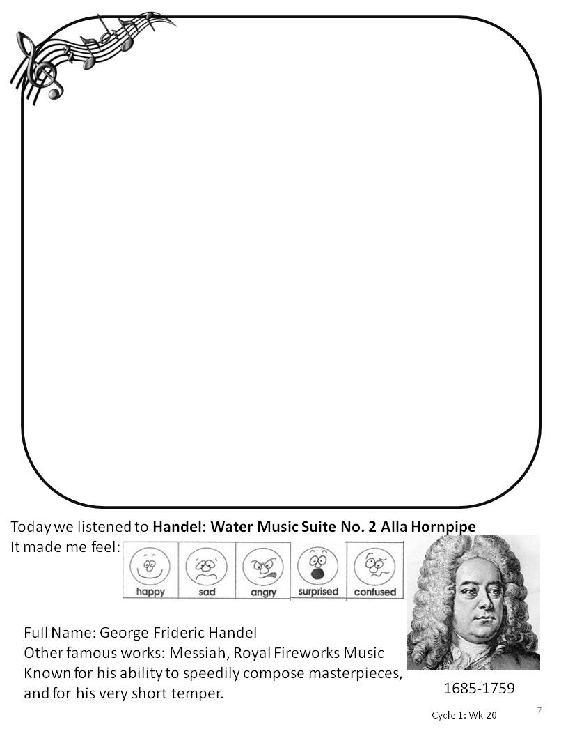 handel coloring pages - photo#21